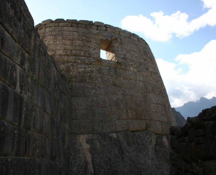 Spectacular Machu Picchu